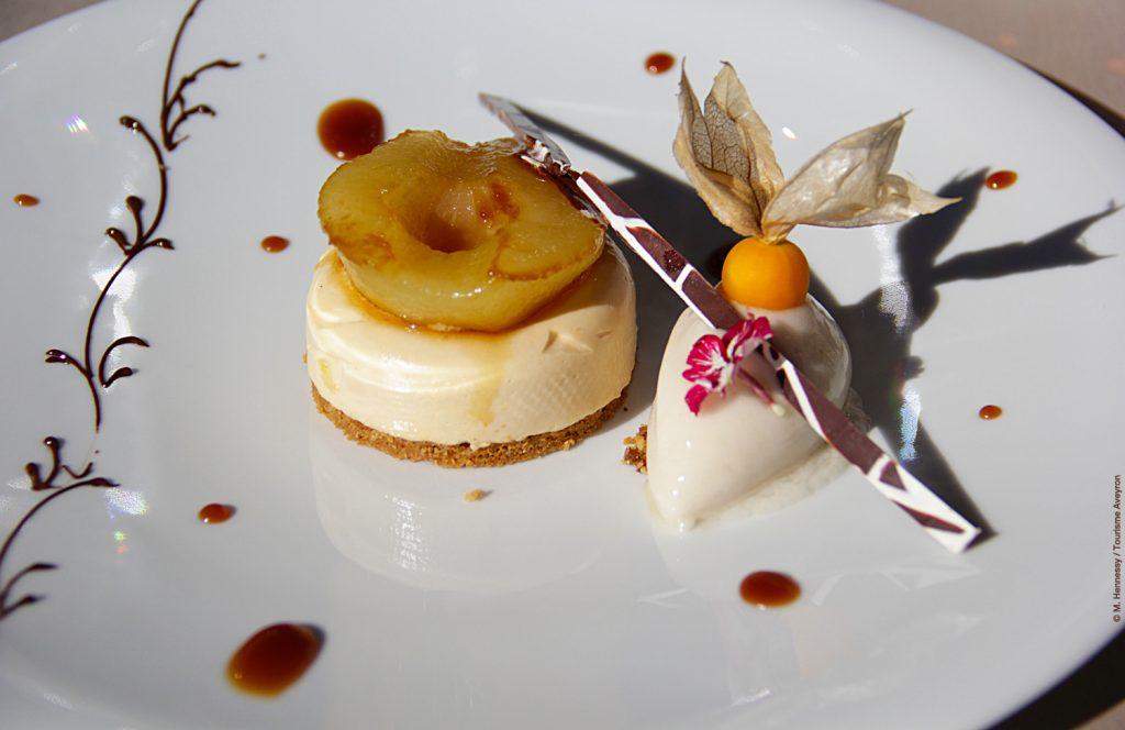 Truchon-Dessert-fruit©M.Hennessy