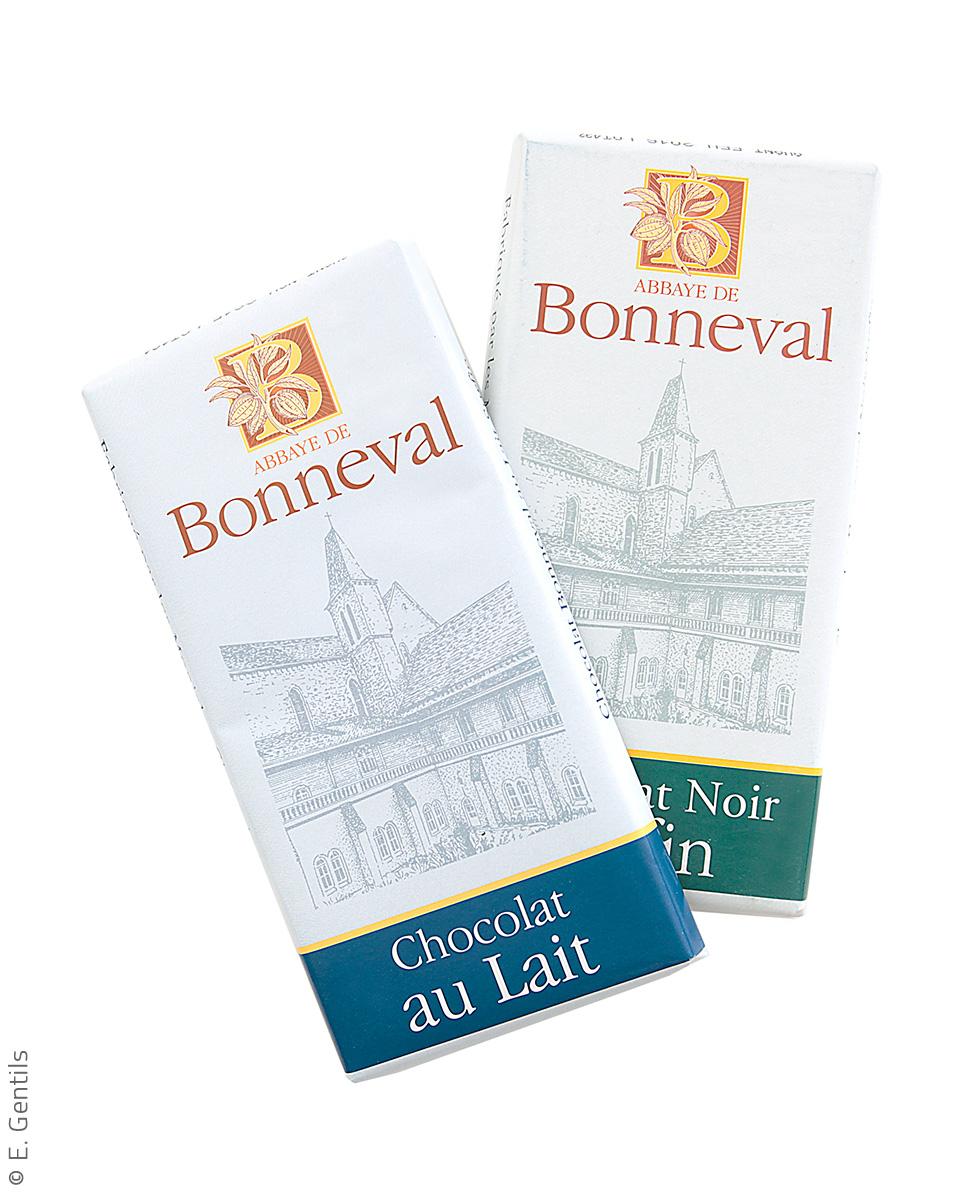 Chocolats de Bonneval © E. Gentils