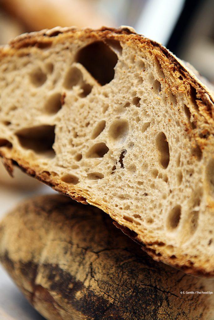 Pain de l'Aveyron © E. Gentils / The Food Eye