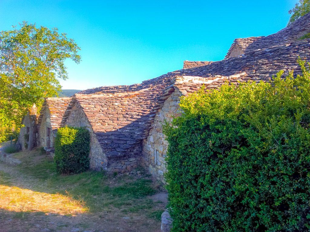 Caves Entre Deux Monts, Côtes de Millau, Aveyron © E. Maury - Tourisme Aveyron