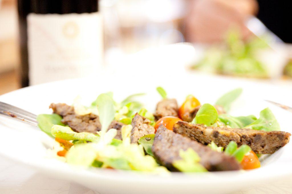 Salade de Melsat © Fred & Aldo - Tourisme Aveyron